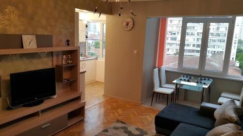 Apartment Plamen Delux - фото 16