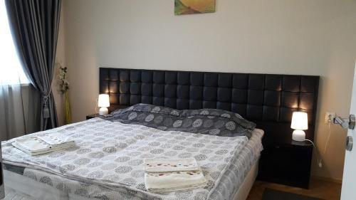 Apartment Plamen Delux - фото 2