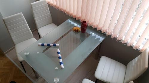 Apartment Plamen Delux - фото 20