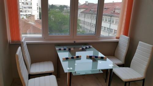 Apartment Plamen Delux - фото 21