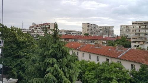 Apartment Plamen Delux - фото 23