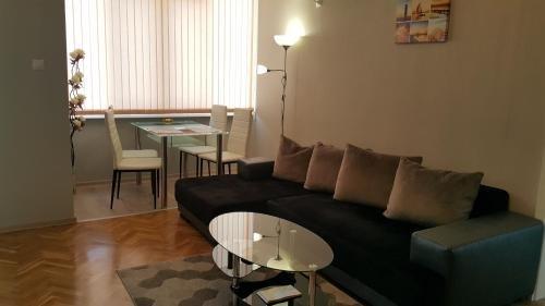 Apartment Plamen Delux - фото 8