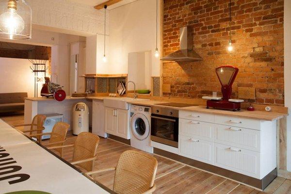 Smart Appart Atelier Berlin - фото 1
