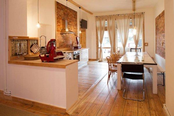 Smart Appart Atelier Berlin - фото 7
