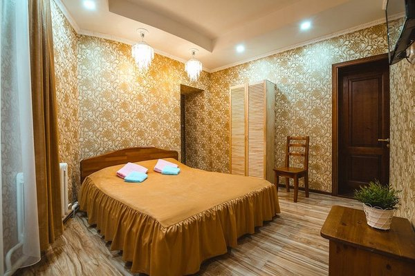 Hotel Stolitsa - фото 1