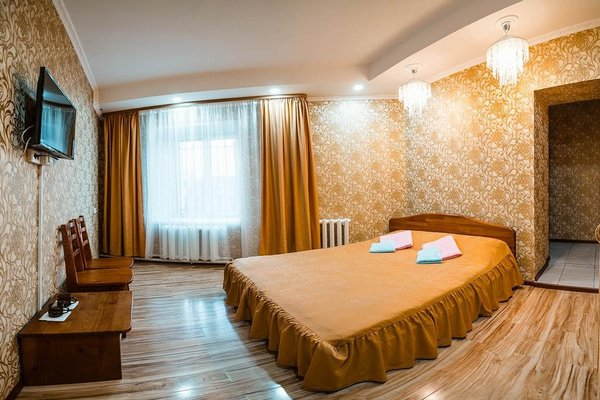Hotel Stolitsa - фото 2