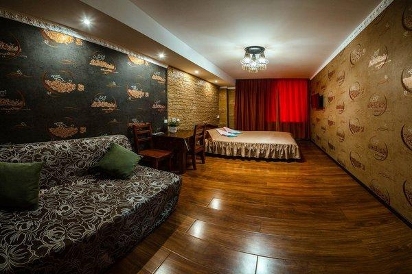 Hotel Stolitsa - фото 3
