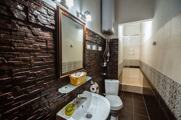 Hotel Stolitsa - фото 4