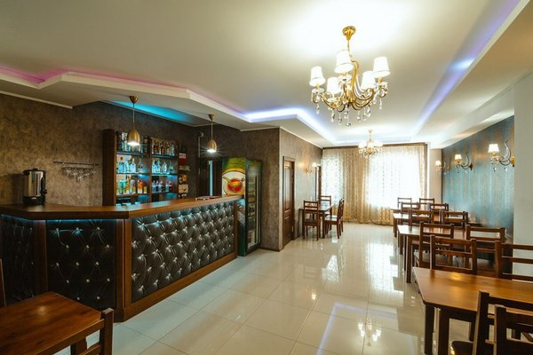 Hotel Stolitsa - фото 6