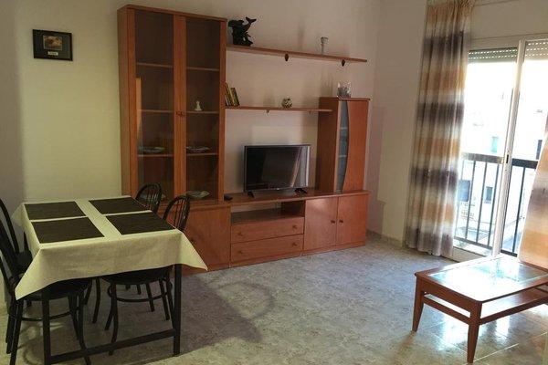 Apartamentos Estrella - фото 1