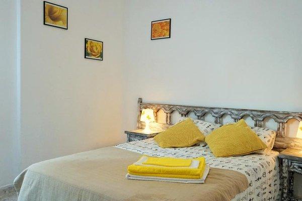 Apartamentos Estrella - фото 2