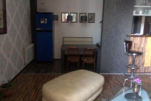 Appartment Rustaveli Avenue - фото 1
