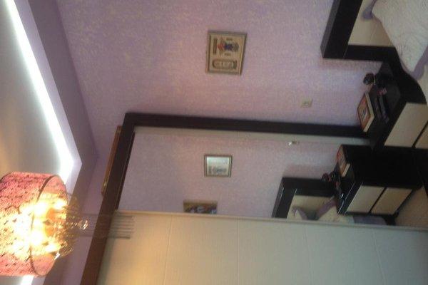 Appartment Rustaveli Avenue - фото 7