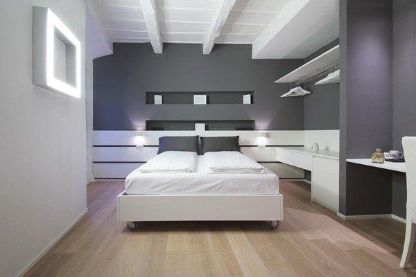 Como Luxury Rooms - фото 12