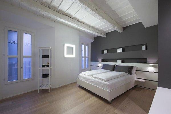 Como Luxury Rooms - фото 1