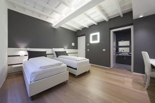 Como Luxury Rooms - фото 2