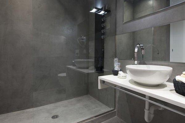 Como Luxury Rooms - фото 9