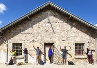 Отзывы Fremantle Prison YHA