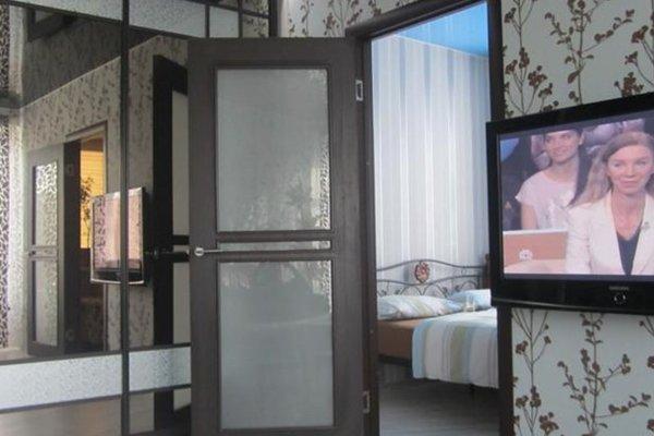 Apartment OLGA on Nezavisimosti Prospekt 52 - фото 14