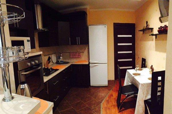 Apartments On Pushkina Street - фото 1