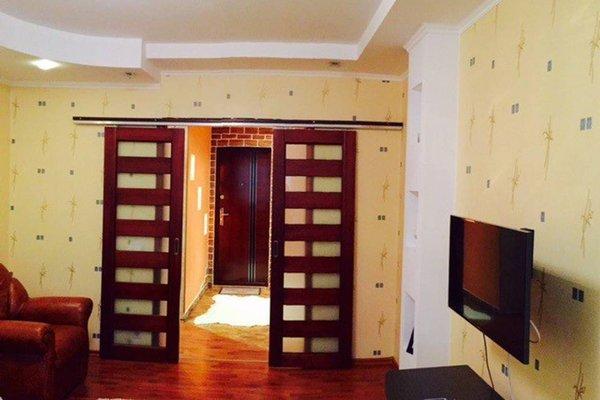 Apartments On Pushkina Street - фото 4