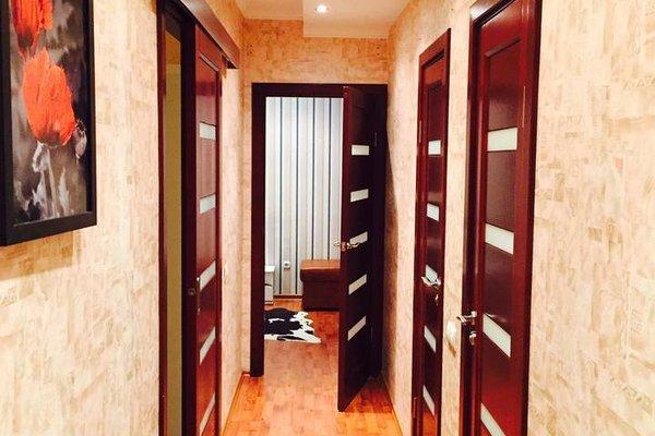 Apartments On Pushkina Street - фото 7