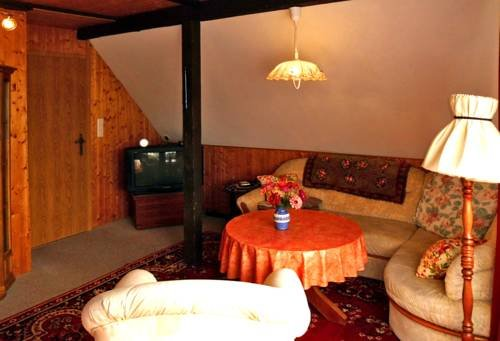 Bungalow und Ferienwohnung auf Rugen - фото 3