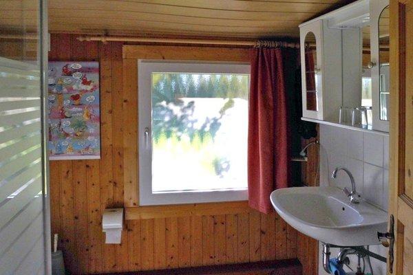Bungalow und Ferienwohnung auf Rugen - фото 5