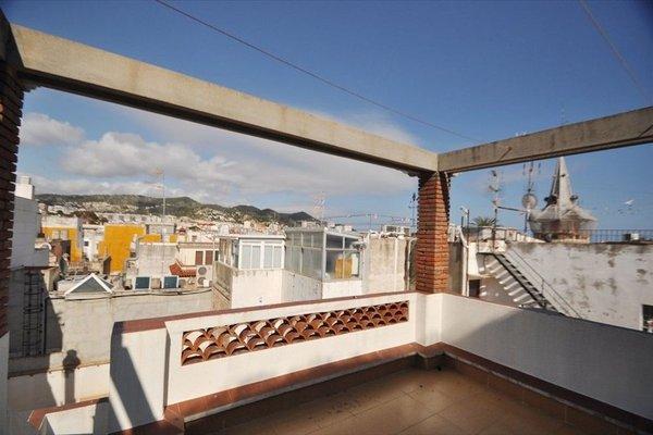 Sant Bartomeu Apartment - фото 7