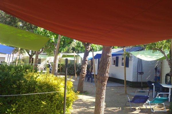Camping Bellsol - фото 15