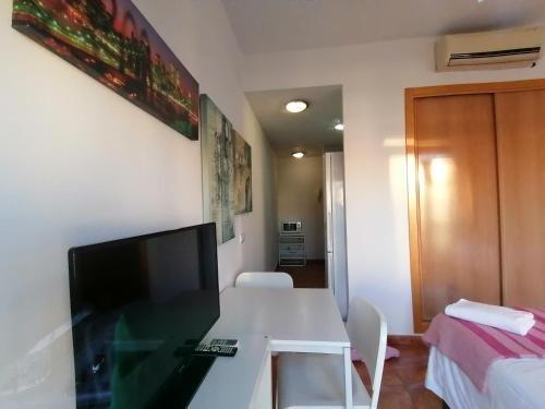 Apartamentos El Puente - фото 21
