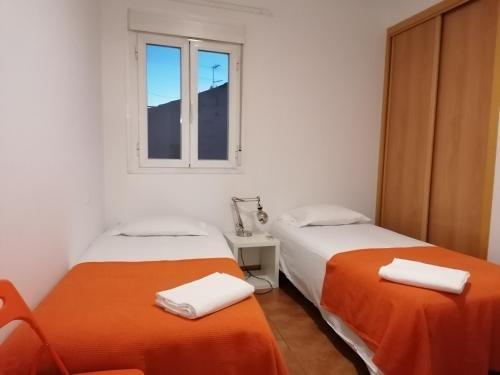 Apartamentos El Puente - фото 7
