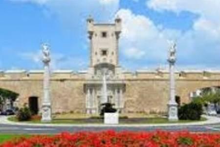 Villa Santa Ana - фото 17