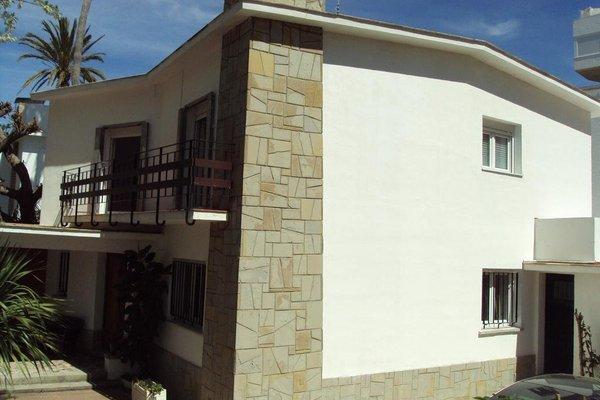 Villa Santa Ana - фото 18