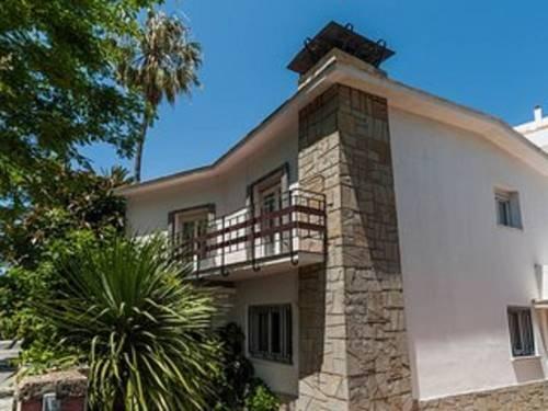 Villa Santa Ana - фото 20