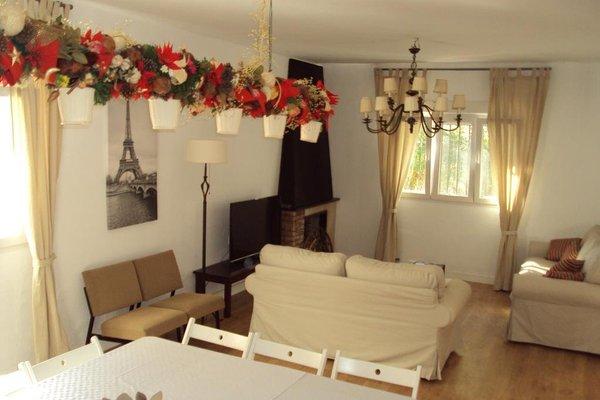 Villa Santa Ana - фото 8