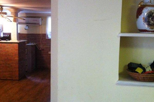 Guest House Kldiashvili - фото 1