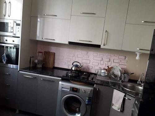 Guest House Kldiashvili - фото 10
