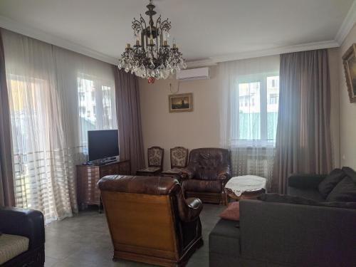 Guest House Kldiashvili - фото 12