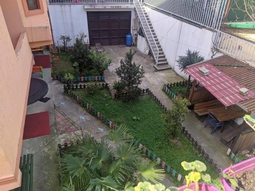 Guest House Kldiashvili - фото 16