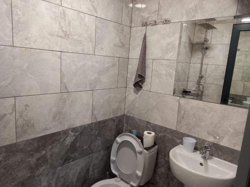 Guest House Kldiashvili - фото 3
