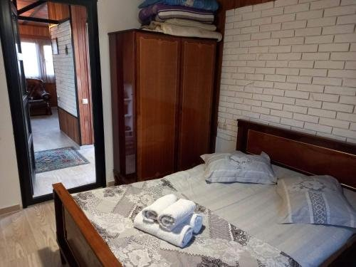 Guest House Kldiashvili - фото 4