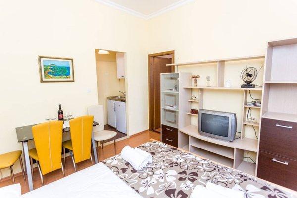 Apartments Mia - фото 5