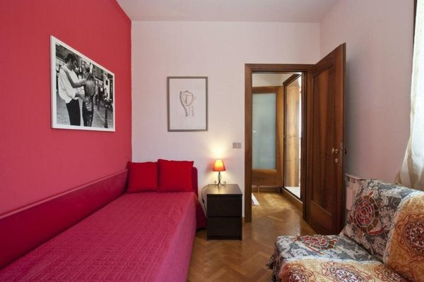 Accademia Apartment - фото 5
