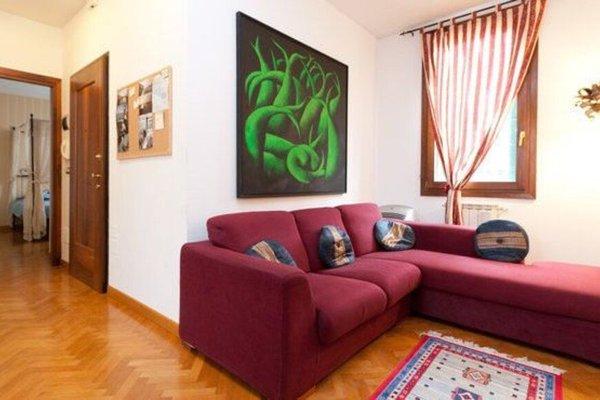 Accademia Apartment - фото 8