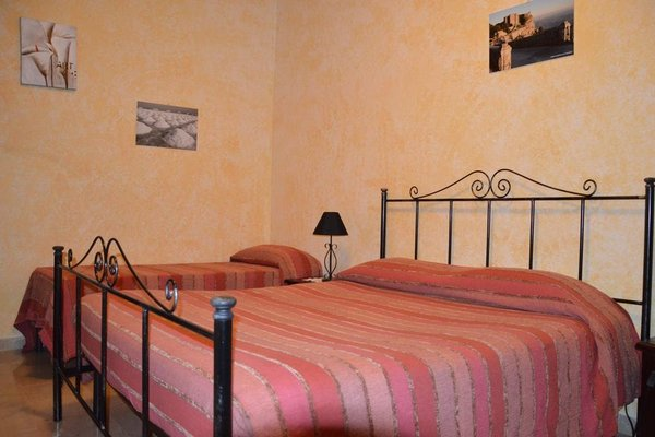 Trapani Bedrooms - фото 6