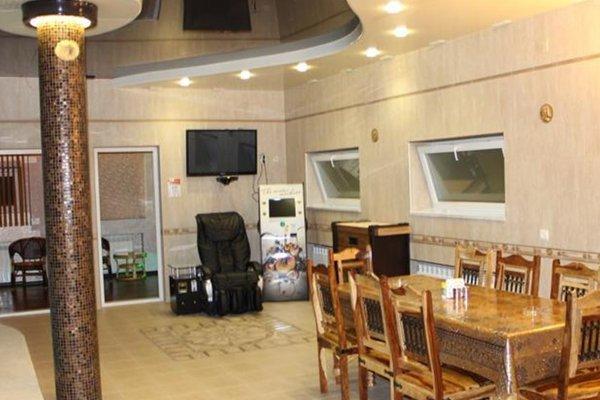Hotel-Sauna Liberty - фото 11