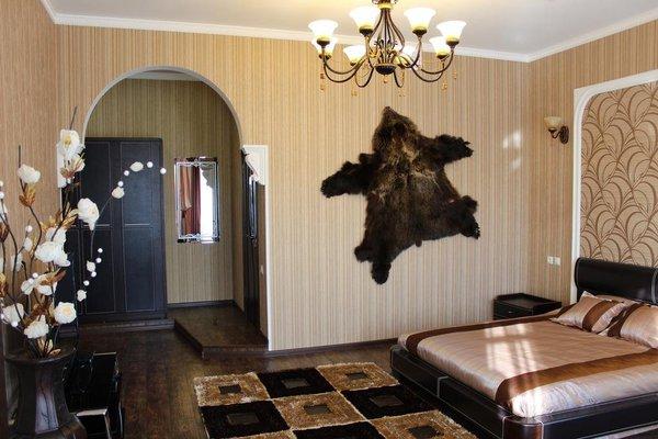 Hotel-Sauna Liberty - фото 12