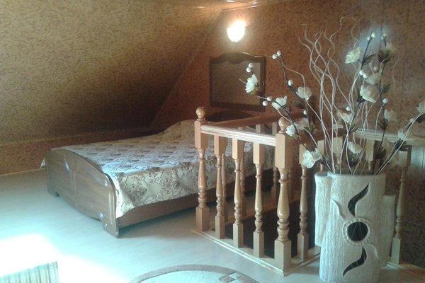 Hotel-Sauna Liberty - фото 17