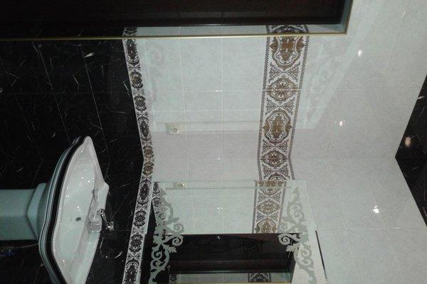 Hotel-Sauna Liberty - фото 18
